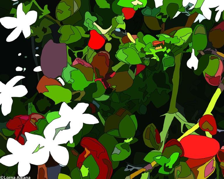 flowers 16x20 web