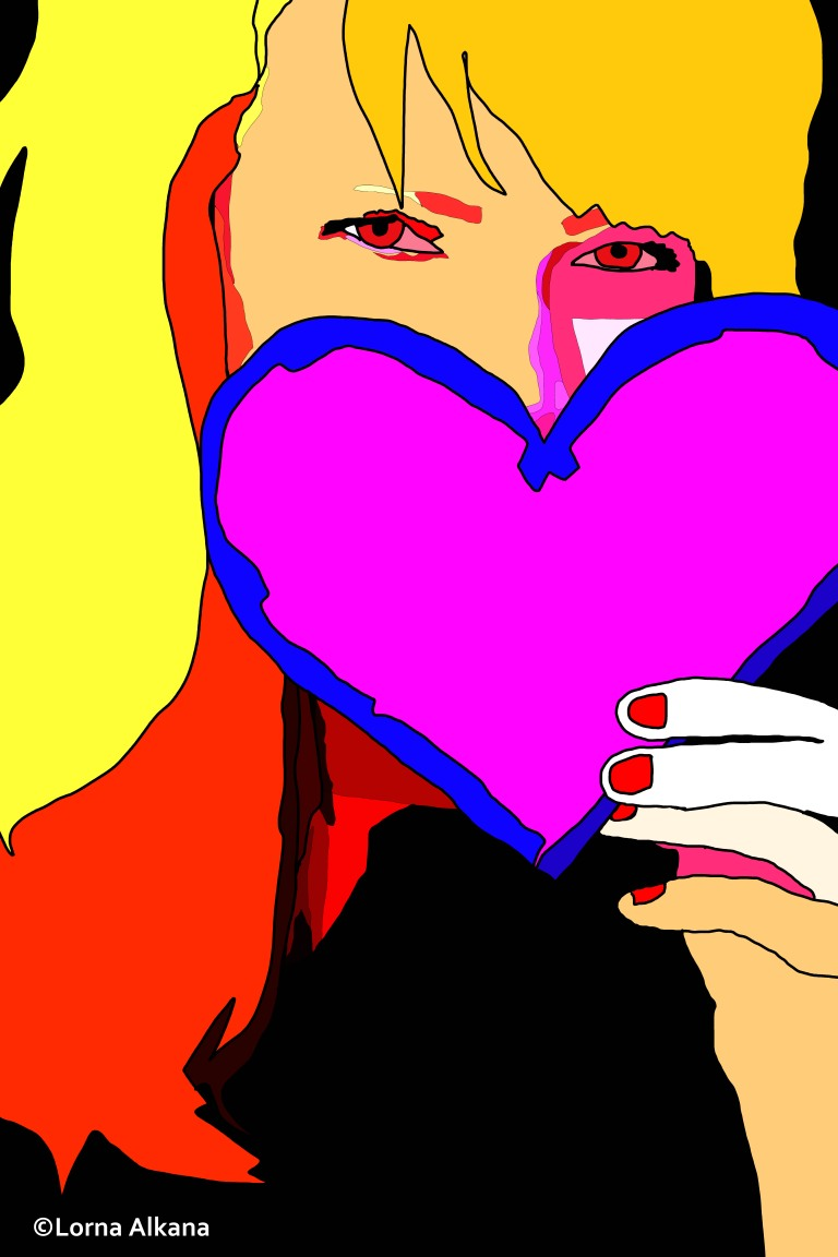 a heart in the hand 20x30 for web