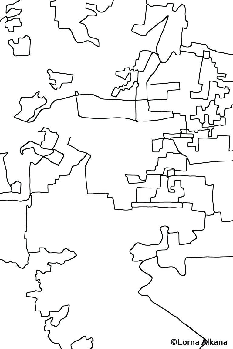 self portriat map3 for web simole back