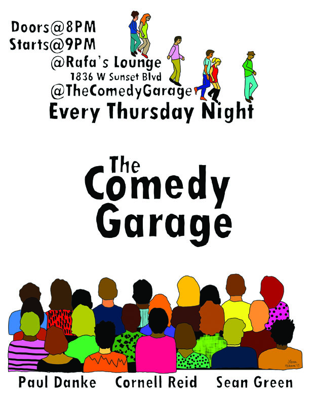 comedy garage flyer 2 8x11 web
