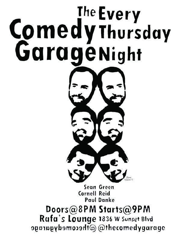 comedy garage flyer1a 8x11 web