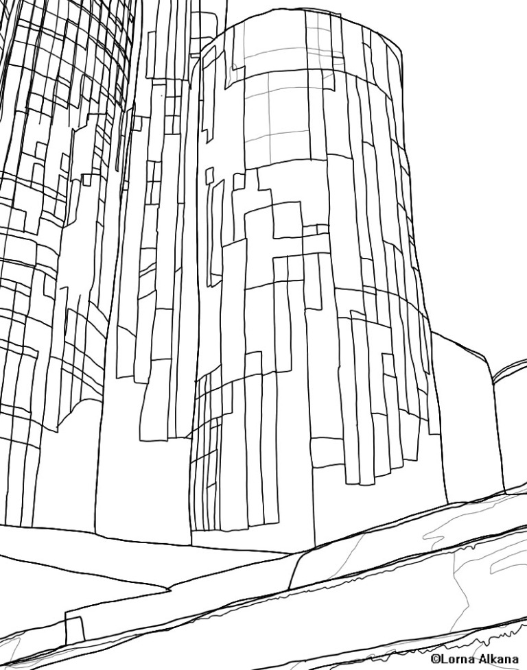 laurence gift 11x14 web building lines