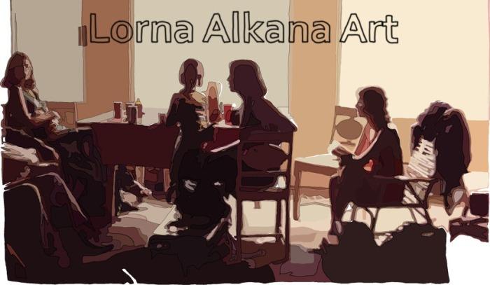 Lorna Alkana Portfolio