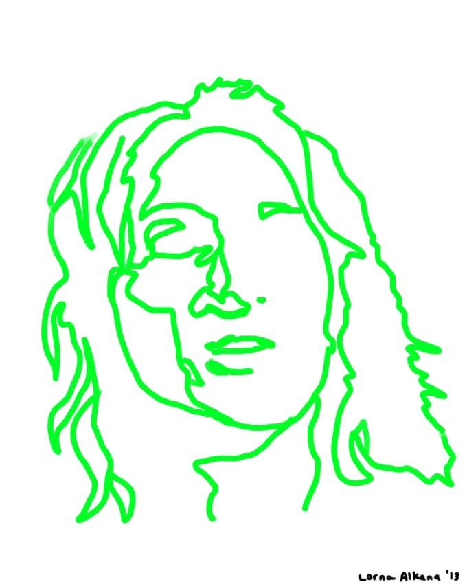 spicoli web green lines