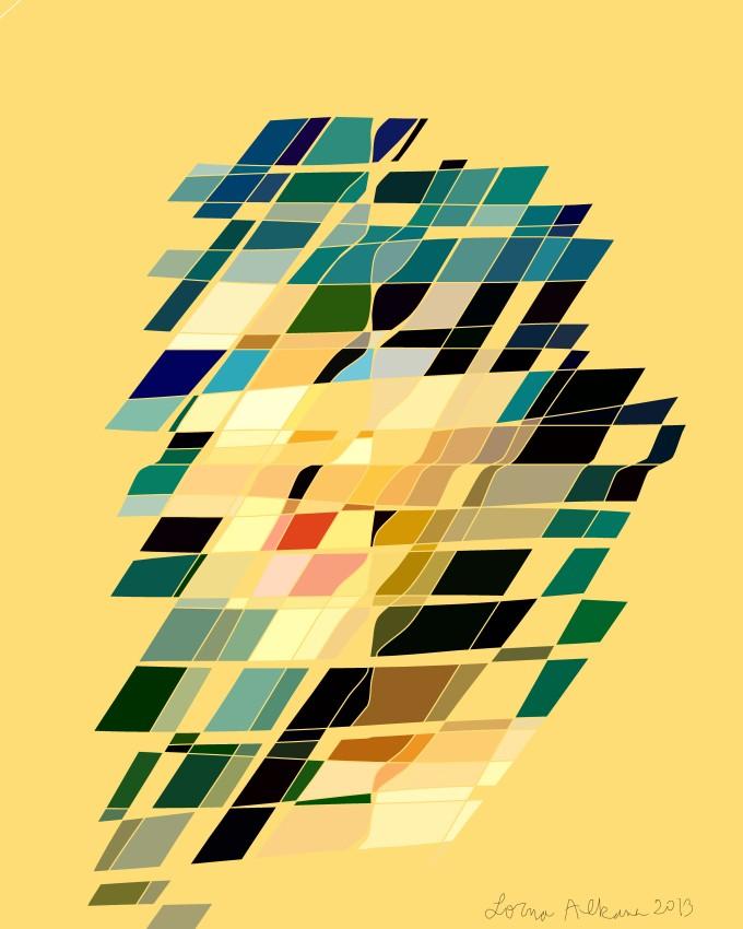 tera portrait 16x20 w