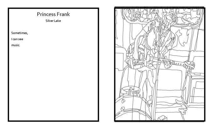 princess frank coloring book web