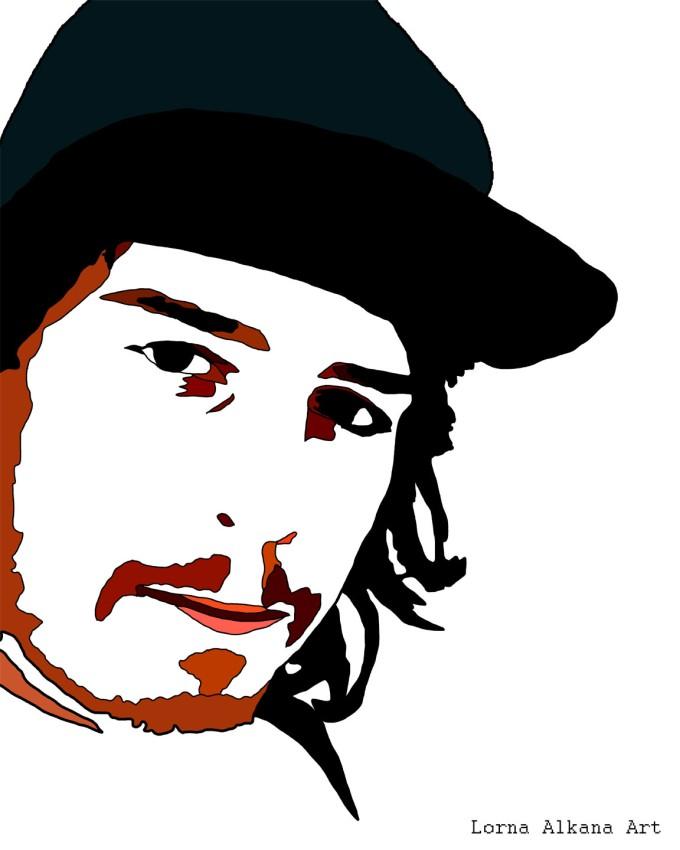 ben portrait 16x20 w main details