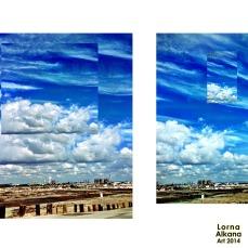 taix and sb 8x8 lorna alkana 2014 process clouds w2