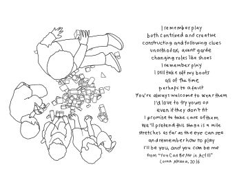 kids 8x11 poem play w