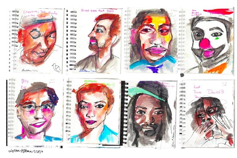 bit top portraits 20x30w