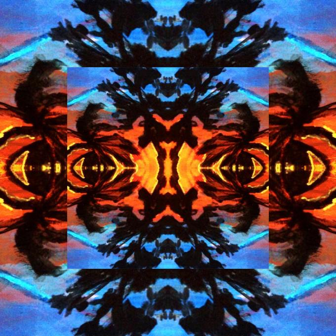 kaleidoscope sunset lorna alkana