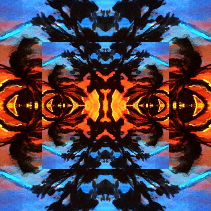 kaleidoscope sunset lorna alkana