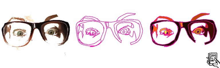 trup eyes lornaphone w